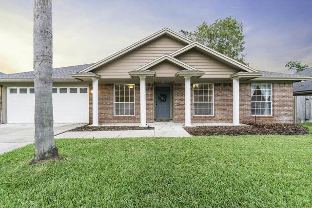 4509 Rocky River Rd W, Jacksonville, FL 32224 (MLS #1081755) :: Homes By Sam & Tanya