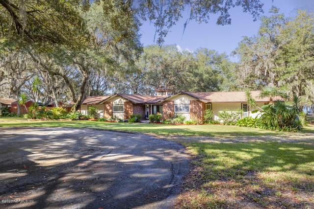 6553 Immokalee Rd, Keystone Heights, FL 32656 (MLS #1081775) :: Homes By Sam & Tanya
