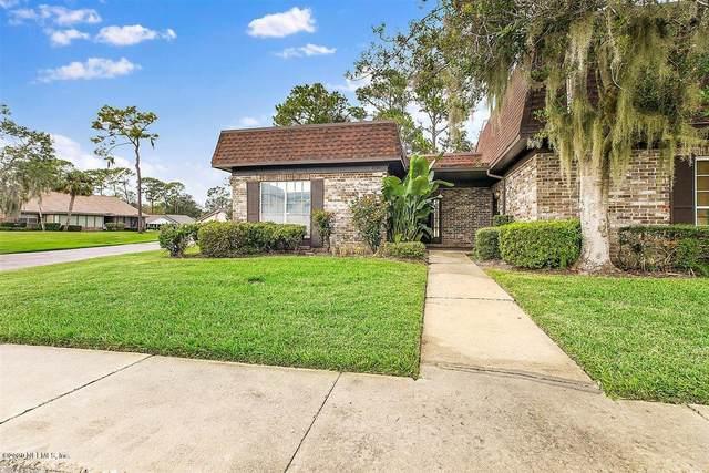 9252 San Jose Blvd #2704, Jacksonville, FL 32257 (MLS #1081777) :: EXIT Real Estate Gallery