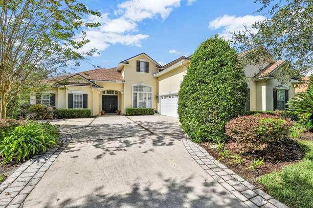 4217 Franklinia St, St Augustine, FL 32092 (MLS #1081780) :: Ponte Vedra Club Realty