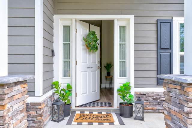 75790 Edwards Rd, Yulee, FL 32097 (MLS #1081787) :: Berkshire Hathaway HomeServices Chaplin Williams Realty