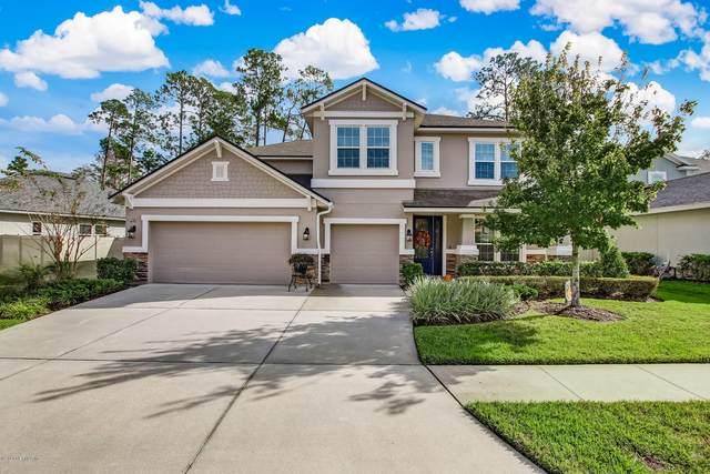 12677 Julington Oaks Dr, Jacksonville, FL 32223 (MLS #1081792) :: Keller Williams Realty Atlantic Partners St. Augustine