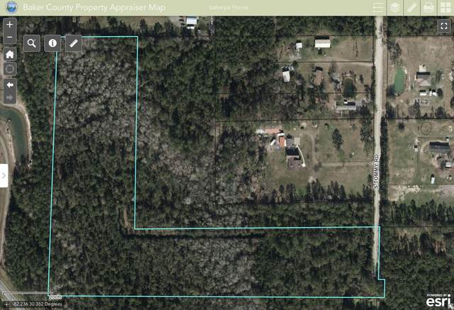 0 Tommy Rd, Sanderson, FL 32087 (MLS #1081794) :: The Impact Group with Momentum Realty