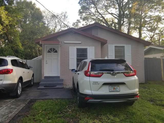 3636 Warwick St, Jacksonville, FL 32207 (MLS #1081799) :: EXIT 1 Stop Realty