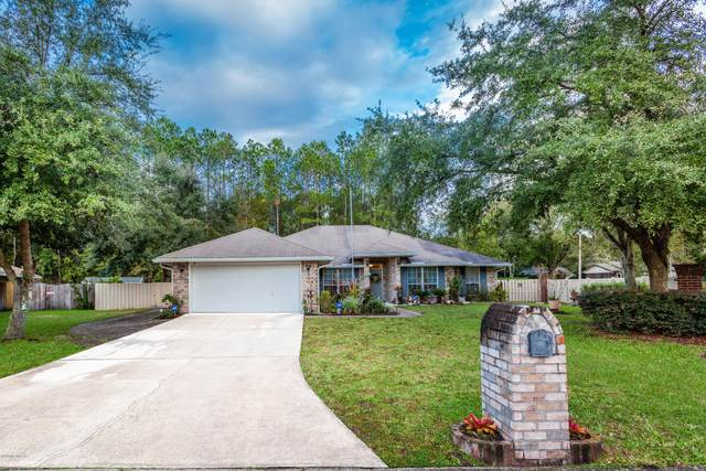 10403 Mcgirts Creek Dr, Jacksonville, FL 32221 (MLS #1081804) :: The DJ & Lindsey Team