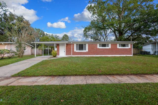 2217 Bills Dr, Jacksonville, FL 32210 (MLS #1081805) :: The Perfect Place Team