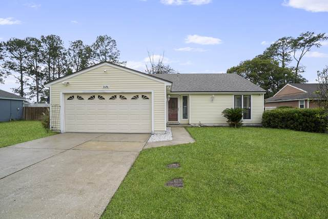 2496 Wattle Tree Rd W, Jacksonville, FL 32246 (MLS #1081808) :: Bridge City Real Estate Co.