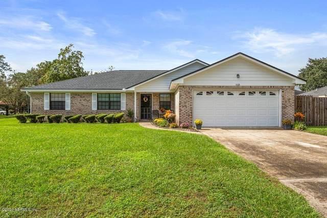 11428 Sarasota Ln, Jacksonville, FL 32218 (MLS #1081821) :: Keller Williams Realty Atlantic Partners St. Augustine