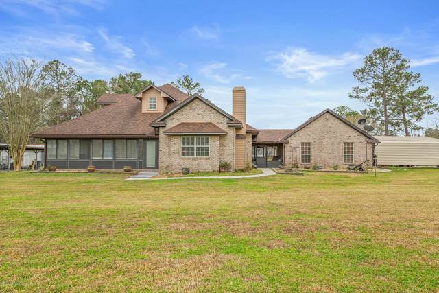 10720 Garden St, Jacksonville, FL 32219 (MLS #1081833) :: The Volen Group, Keller Williams Luxury International