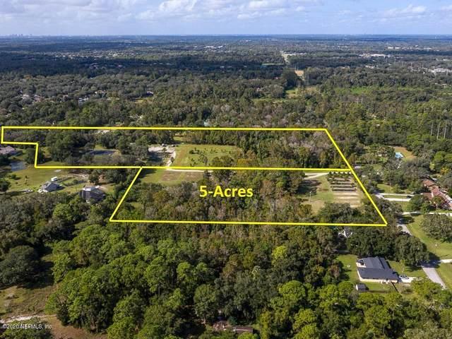 141 Beasley Rd, OVIEDO, FL 32765 (MLS #1081839) :: CrossView Realty