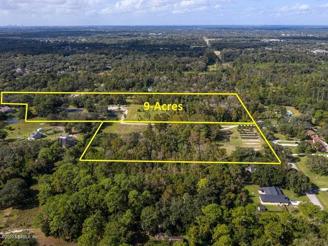 116 Lake Dr, OVIEDO, FL 32765 (MLS #1081840) :: The Volen Group, Keller Williams Luxury International
