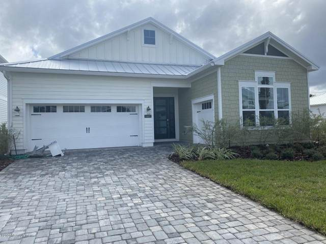 62 Waterline Dr, St Johns, FL 32259 (MLS #1081845) :: MavRealty
