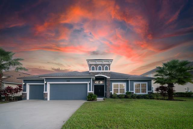 32 Carnauba Way, Ponte Vedra, FL 32081 (MLS #1081855) :: Bridge City Real Estate Co.