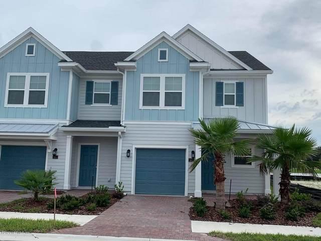 116 Appleton Ct, St Augustine, FL 32092 (MLS #1081858) :: MavRealty