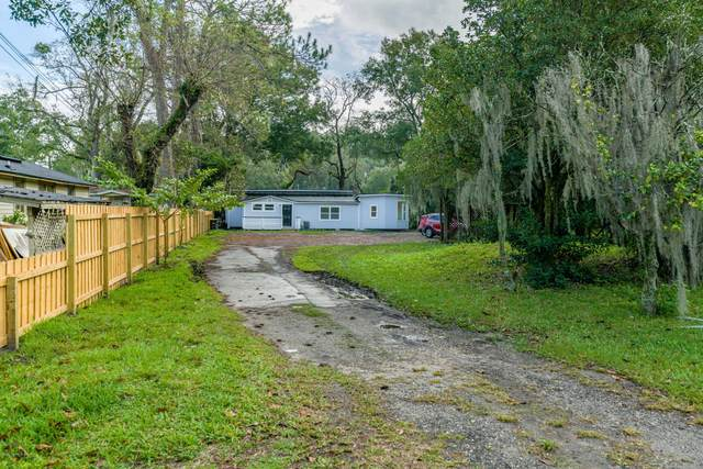 1113 Lake Shore Blvd, Jacksonville, FL 32205 (MLS #1081870) :: EXIT Real Estate Gallery