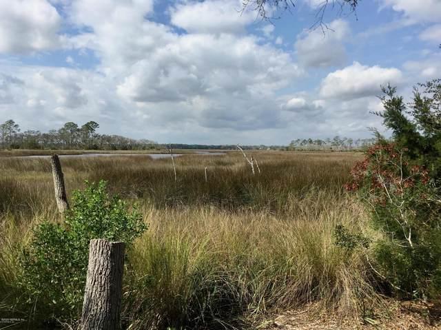 0 Marshview Ct, Atlantic Beach, FL 32233 (MLS #1081871) :: The Volen Group, Keller Williams Luxury International