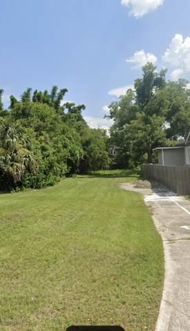 0 Ernest St, Jacksonville, FL 32204 (MLS #1081872) :: MavRealty