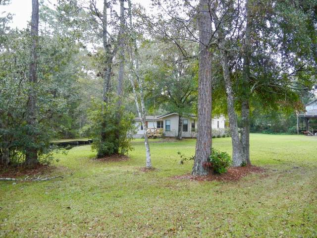 83 Mandrake St, Middleburg, FL 32068 (MLS #1081877) :: The Every Corner Team