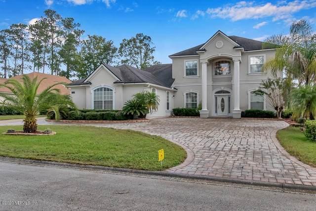 323 Legacy Dr, Orange Park, FL 32073 (MLS #1081879) :: EXIT Real Estate Gallery