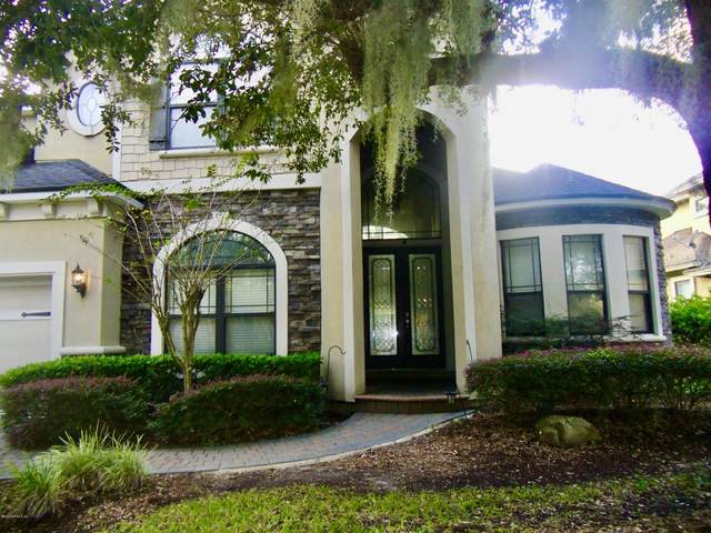 3572 Highland Glen Way W, Jacksonville, FL 32224 (MLS #1081888) :: The Perfect Place Team
