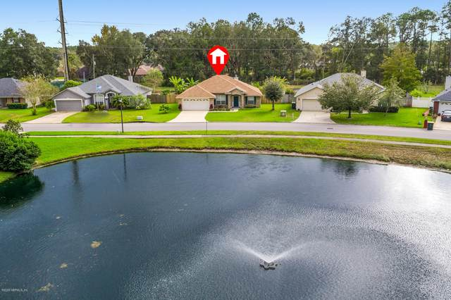 11621 Collins Creek Dr, Jacksonville, FL 32258 (MLS #1081889) :: The Volen Group, Keller Williams Luxury International