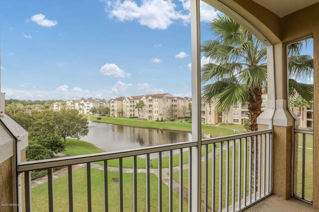 7801 Point Meadows Dr #8303, Jacksonville, FL 32256 (MLS #1081891) :: MavRealty