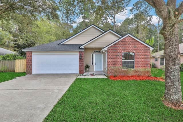 3468 Ayrshire St, Jacksonville, FL 32226 (MLS #1081908) :: Ponte Vedra Club Realty