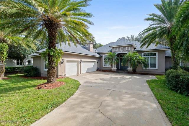 669 Treehouse Cir, St Augustine, FL 32095 (MLS #1081918) :: The Volen Group, Keller Williams Luxury International