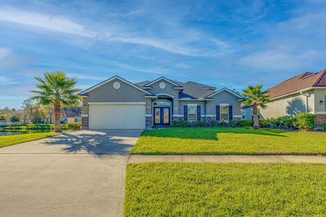 1442 Carpathian Dr, Jacksonville, FL 32218 (MLS #1081928) :: The Impact Group with Momentum Realty