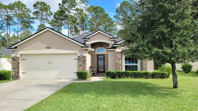 4199 Sandhill Crane Ter, Middleburg, FL 32068 (MLS #1081931) :: EXIT Real Estate Gallery