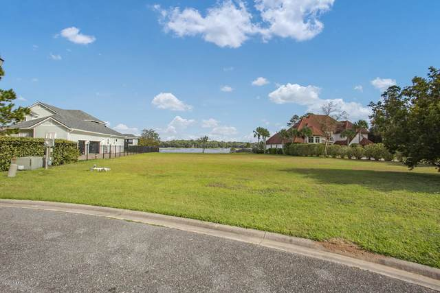 96278 Captains Pointe Rd, Yulee, FL 32097 (MLS #1081933) :: Olson & Taylor | RE/MAX Unlimited