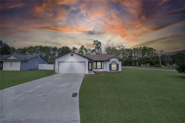 3194 Katys Ct, GREEN COVE SPRINGS, FL 32043 (MLS #1081943) :: The Impact Group with Momentum Realty