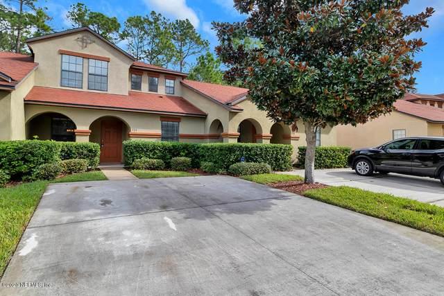 734 Ginger Mill Dr, Jacksonville, FL 32259 (MLS #1081953) :: The Volen Group, Keller Williams Luxury International
