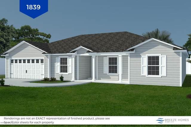 1232 Adelena Ln, Jacksonville, FL 32221 (MLS #1081971) :: EXIT Real Estate Gallery