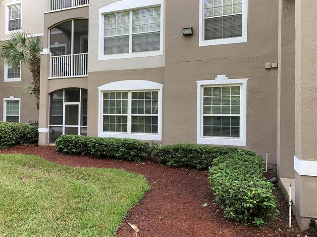 10550 Baymeadows Rd #819, Jacksonville, FL 32256 (MLS #1082006) :: EXIT Real Estate Gallery