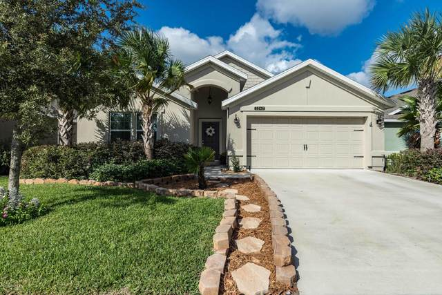 3242 Hidden Meadows Ct, GREEN COVE SPRINGS, FL 32043 (MLS #1082013) :: Olson & Taylor | RE/MAX Unlimited