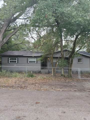 4422 Wilson St, Jacksonville, FL 32209 (MLS #1082014) :: The Newcomer Group