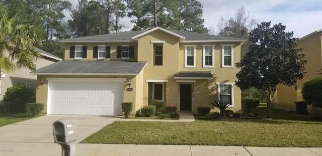 12295 Cardinal Creek Dr, Jacksonville, FL 32218 (MLS #1082016) :: Keller Williams Realty Atlantic Partners St. Augustine