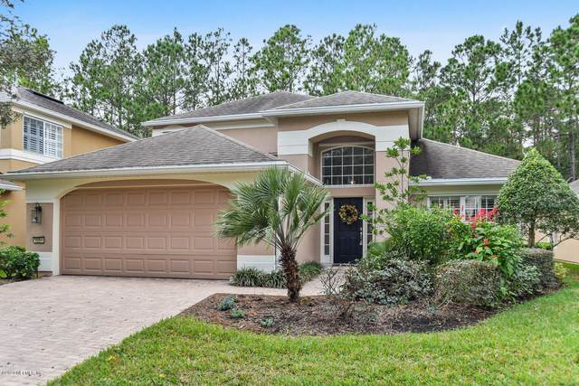 9264 Rosewater Ln, Jacksonville, FL 32256 (MLS #1082018) :: The DJ & Lindsey Team