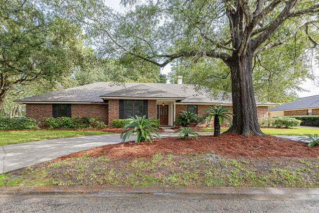 3310 Marbon Rd, Jacksonville, FL 32223 (MLS #1082043) :: The Impact Group with Momentum Realty