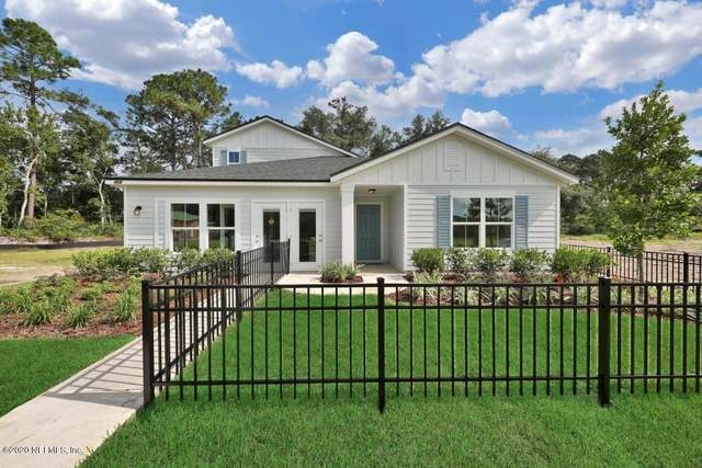 3010 Hanging Valley Ln, Orange Park, FL 32065 (MLS #1082055) :: MavRealty