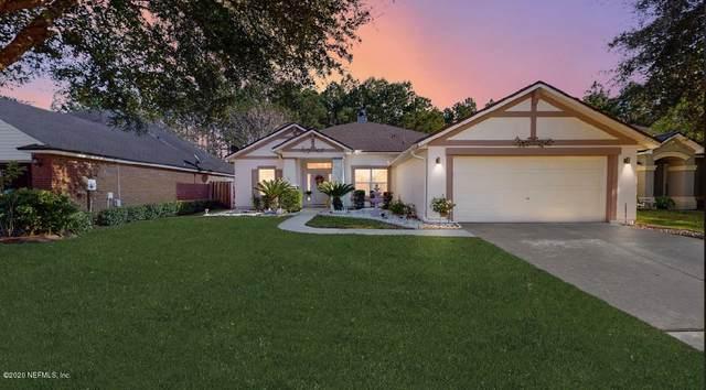 1079 Autumn Tree Ln, Orange Park, FL 32065 (MLS #1082063) :: The Volen Group, Keller Williams Luxury International
