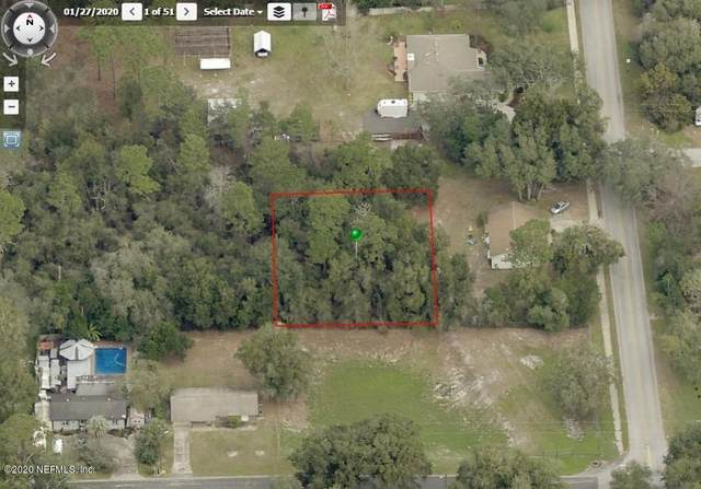 0 W Elm Dr, Orange City, FL 32763 (MLS #1082066) :: The Every Corner Team