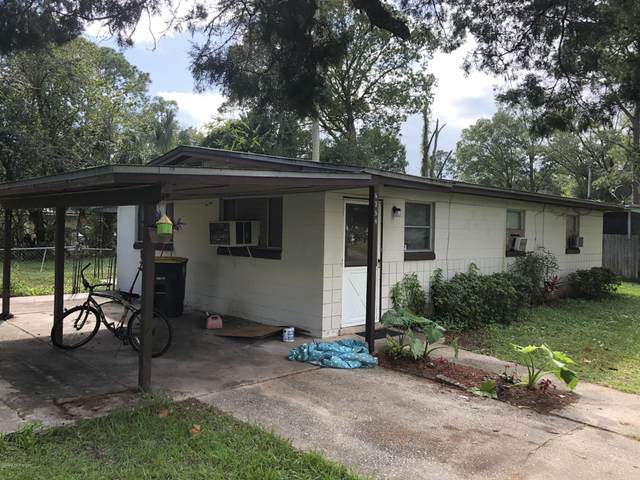 6758 Miss Muffet Ln N, Jacksonville, FL 32210 (MLS #1082067) :: The Perfect Place Team