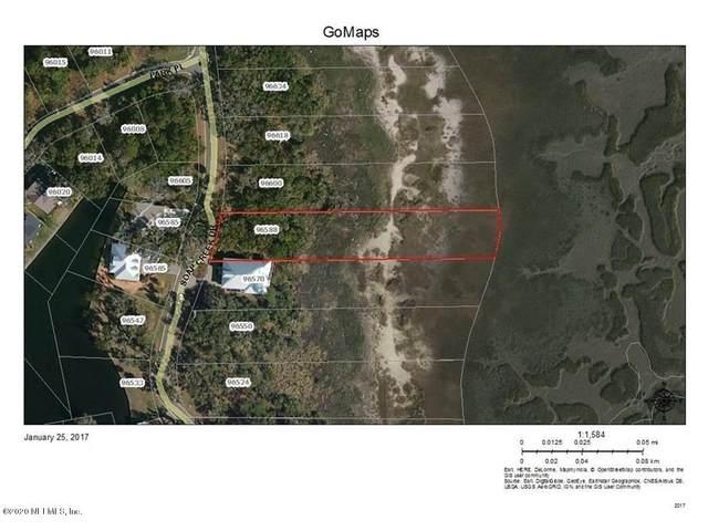 96588 Soap Creek Dr, Fernandina Beach, FL 32034 (MLS #1082074) :: The Hanley Home Team