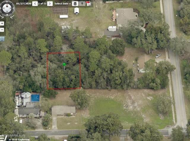 00 W Elm Dr, Orange City, FL 32763 (MLS #1082077) :: The Every Corner Team