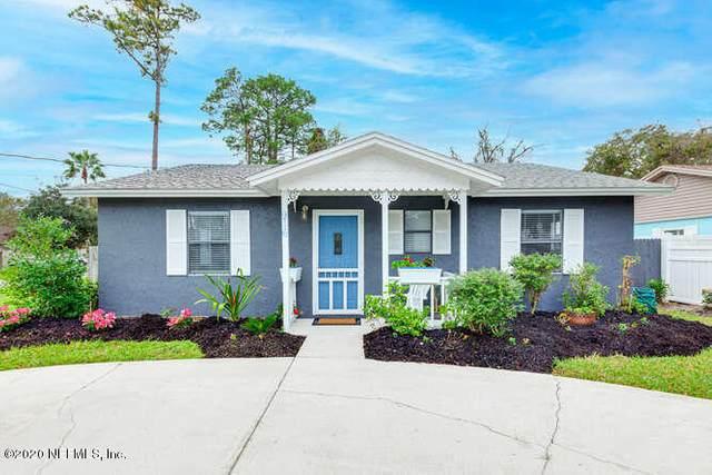 916 Hibiscus St, Atlantic Beach, FL 32233 (MLS #1082078) :: The Volen Group, Keller Williams Luxury International