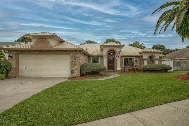 12251 Forest Gate Dr N, Jacksonville, FL 32246 (MLS #1082097) :: The Impact Group with Momentum Realty