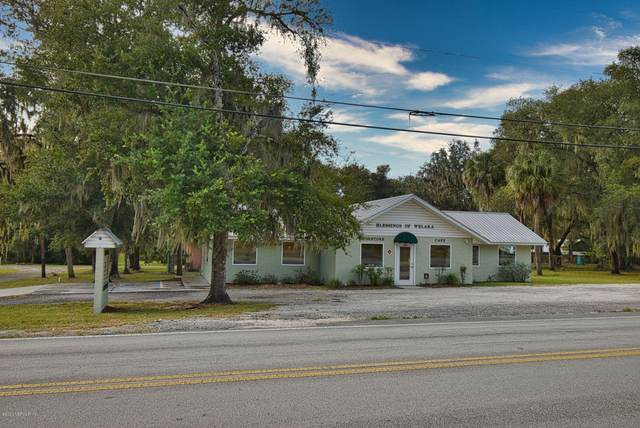 667 3RD Ave, Welaka, FL 32193 (MLS #1082106) :: The Hanley Home Team