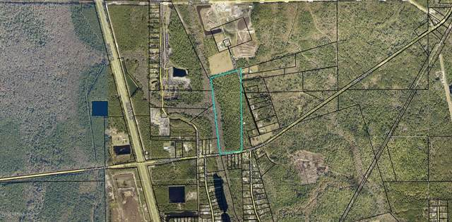 0 Co Rd 214, St Augustine, FL 32084 (MLS #1082110) :: CrossView Realty
